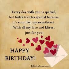 sweet happy birthday wishes for boyfriend sayingimages happy