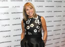 katie couric answers to