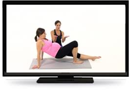 prenatal and postnatal fitness