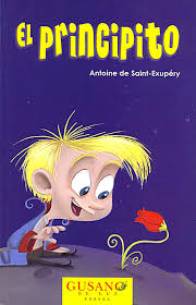 "Antoine de Saint-Exupery - ""The Little Prince"" / Spanish / 2011, Editorial  Porrúa SA, Mexico"