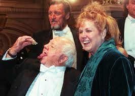 Hollywood Reporter Sued By Mickey Rooney's Widow For Elder Abuse ...