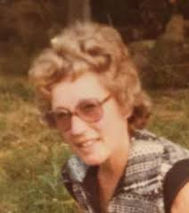 Nada May Smith – Brown Mcclay Funeral Homes