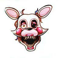 Fnaf Five Nights At Freddy S Wall Decal Stickers Art Decor Vinyl Mural 57x78cmx2 Ebay