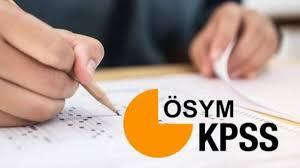 KPSS sınav soruları cevapları tıkla öğren - 2020 KPSS Lisans Alan Bilgisi  Oturum soru kitapçığı cevap anahtarı - Milliyet - Haber Ofisi