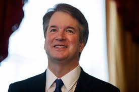 Newtown Action Alliance Calls On Senate To Reject 'Extremist' Kavanaugh |  WSHU