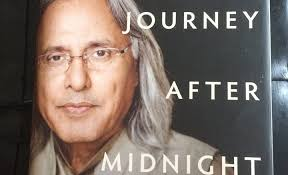 Book Review – Journey After Midnight – Ujjal Dosanjh – FVN