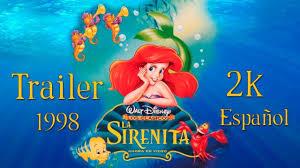 Invitacion Cumpleanos La Sirenita Ariel 2020 Gratis
