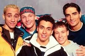 Resultado de imagen de backstreet boys
