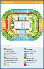 gg cs rbc center seating chart