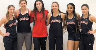 Can Lady Indians repeat as state track champs? They are sure gonna try