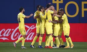 Liga: il Villarreal vince il posticipo ed è terzo in classifica | Estero