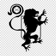 Lion Destiny 2 Video Games Logo Decal Bungie Sticker Emblem Transparent Background Png Clipart Hiclipart