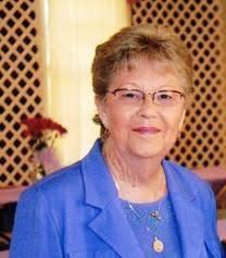 Doris Jean Smith - Brownwood News