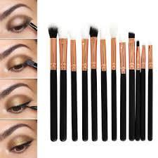 12pcs profeesional eye shadow eyebrow