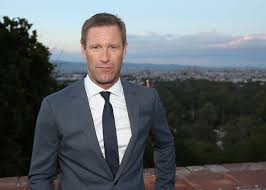 Aaron Eckhart: 'A stranger yelled 'You suck!' at me in an elevator ...