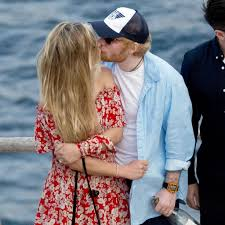 Ed Sheeran and Cherry Seaborn Pictures ...