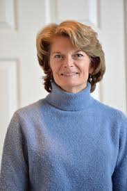 Murkowski voices concern for rural communities during Senate Health hearing  on COVID-19 | Local News | newsminer.com