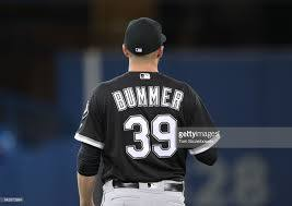 The back of the jersey worn by Aaron Bummer of the Chicago White Sox... |  Chicago white sox, White sock, Jersey