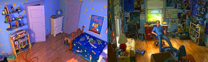The 15 Most Awesome Fictional Kids Rooms The Mary Sue