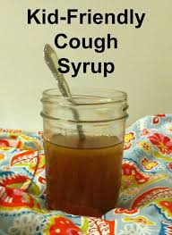 kid friendly cough syrup