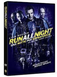 Amazon.com: Run all night - Una notte per sopravvivere [Import ...