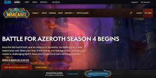 world of warcraft you can play in 2020