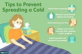 Common Cold: Causes, Symptoms ...