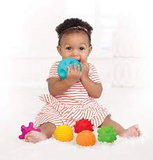 best sensory toys for babies that will