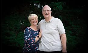 James and Myra Wright - Baptist World Mission
