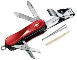 wenger swiss army knife wenger nail