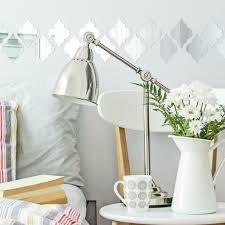 Arabesque Mirrors Wall Decals Roommates Decor