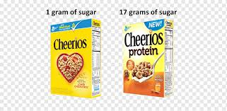 honey nut cheerios png images pngwing