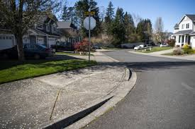 Clark County has 7,000 sidewalk deficiencies to address to comply ...