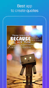 quotes maker by best photo editor google play united states