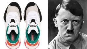 Scarpe Puma ricordano Hitler, polemica sui social - FOTO