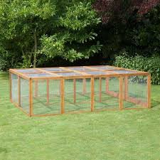 5ft Extra Large Chartwell Rabbit Run 8ft Long For Sale Online Ebay
