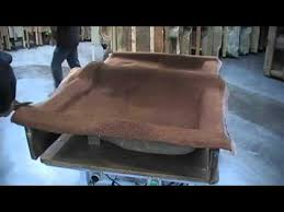 knox auto carpets how to make a moulded