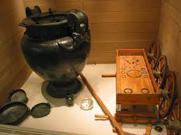 La tombe de Vix | archeo protohistoire funeraire