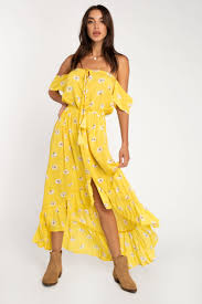 Myra Long Dress | Lost in Paradise