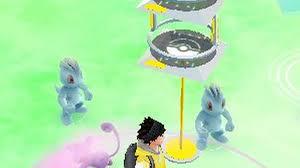 Pokémon Go - Pokémon Nests and Where to Find Them