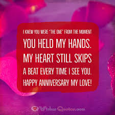 wedding anniversary messages for husband by lovewishesquotes