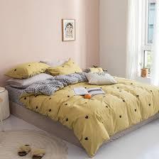 china new design printed luxury bedding