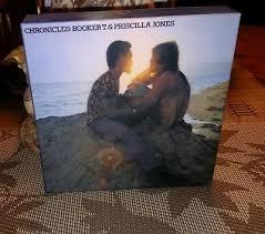 BOOKER T & PRISCILLA JONES COOLIDGE SHM 3 ALBUM 4 CD PROMO BOX ...