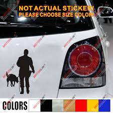 K9 K 9 Police Dog German Shepherd Training Decal Sticker Car Vinyl B Car Stickers Aliexpress