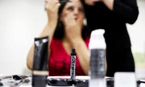 a look at the beauty industry in egypt
