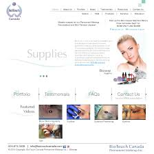 biotouch permanent makeup peors