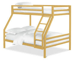 Fort Bunk Beds In Colors Twin Over Full Room Board
