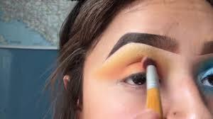 anime makeup tutorial