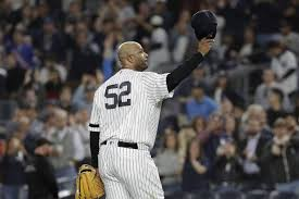 Watch Yankees' CC Sabathia Get Standing Ovation After Likely Final ...