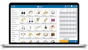 jewelry pos software eloerp cloud
